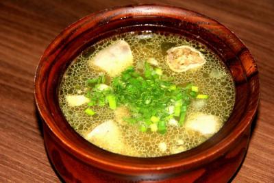 рецепт супа хирмаса